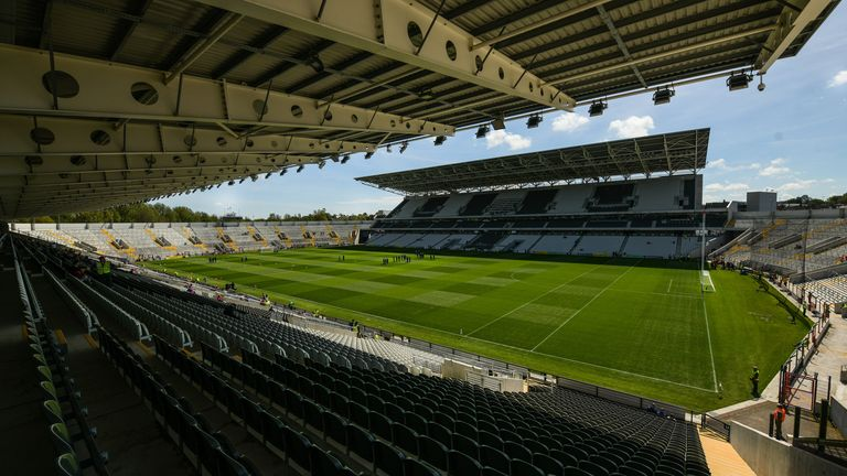 Páirc Uí Chaoimh will play host to the Rebel County's men's and women's teams on Saturday, January 25
