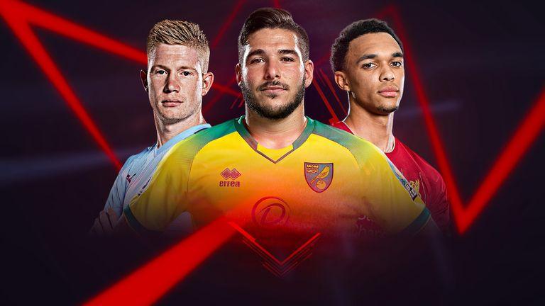 Adam Idah scores two goals in FA Cup debut