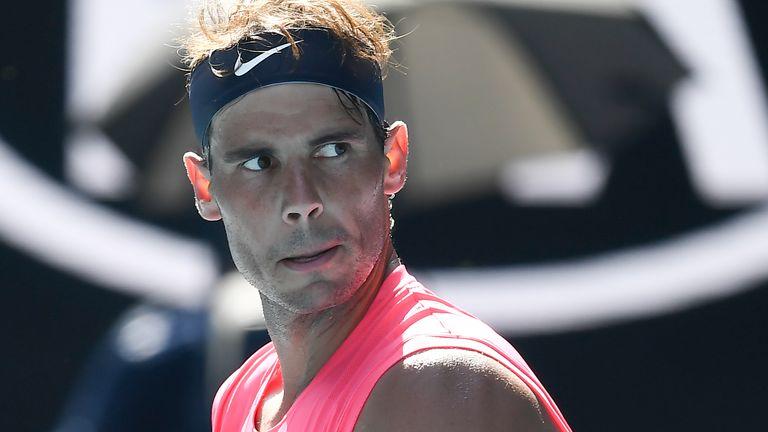 Swiss aims to join Djokovic in Australian Open last 16