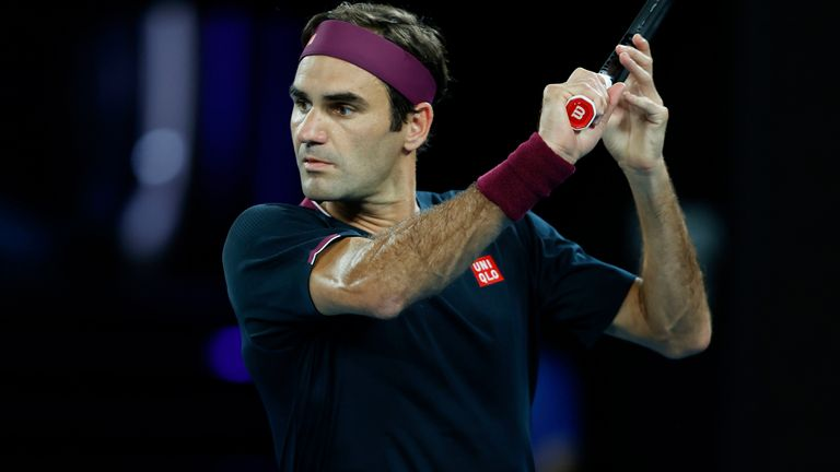 Roger Federer still believes he can add to his Grand Slam tally