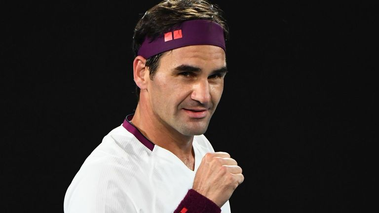 How well do you know Roger Federer?