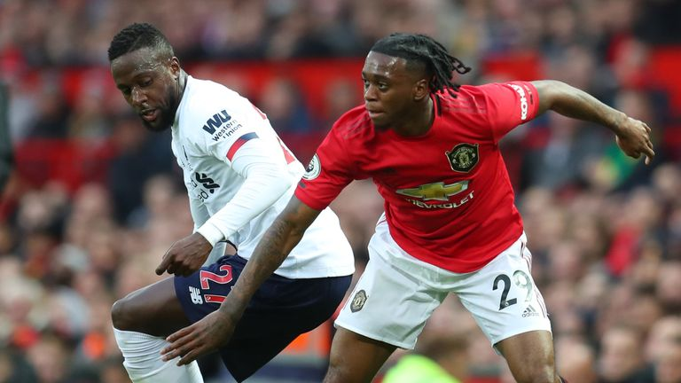 Aaron Wan-Bissaka has made a steady start to his Manchester United career