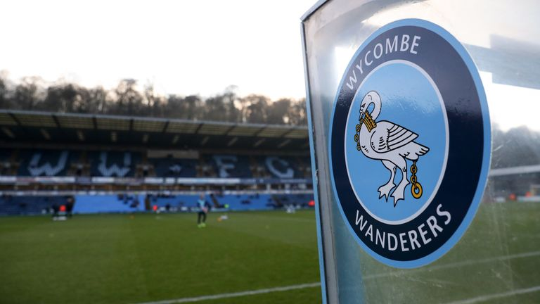 Wycombe are warning of losses in excess of £2.5m because of the pandemic