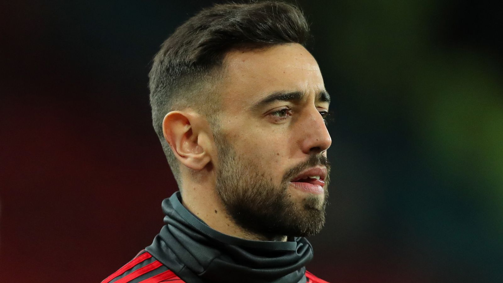 Bruno Fernandes is a 'good buy' for Manchester United, says Luis Figo