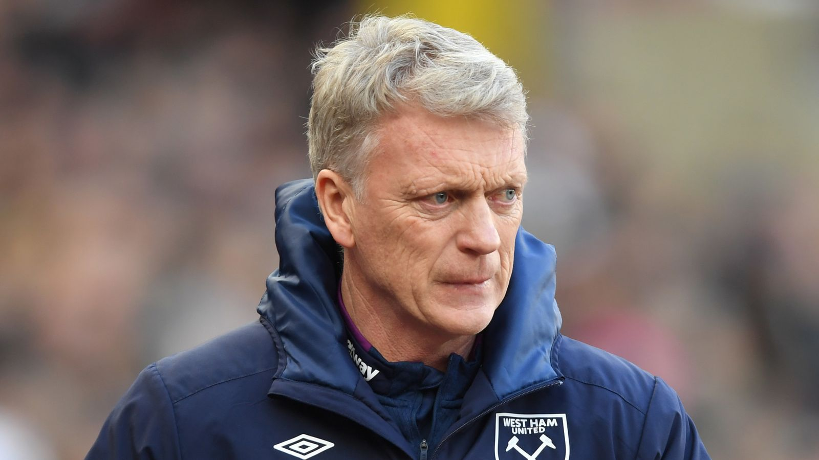 West Ham boss David Moyes wants compulsory Premier League winter week off