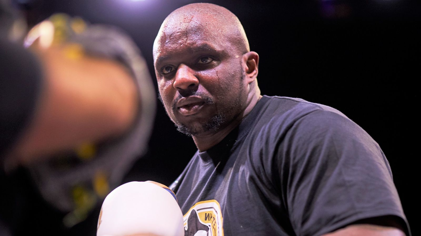 Wilder vs Fury 2: Dillian Whyte angrily responds to Deontay Wilder