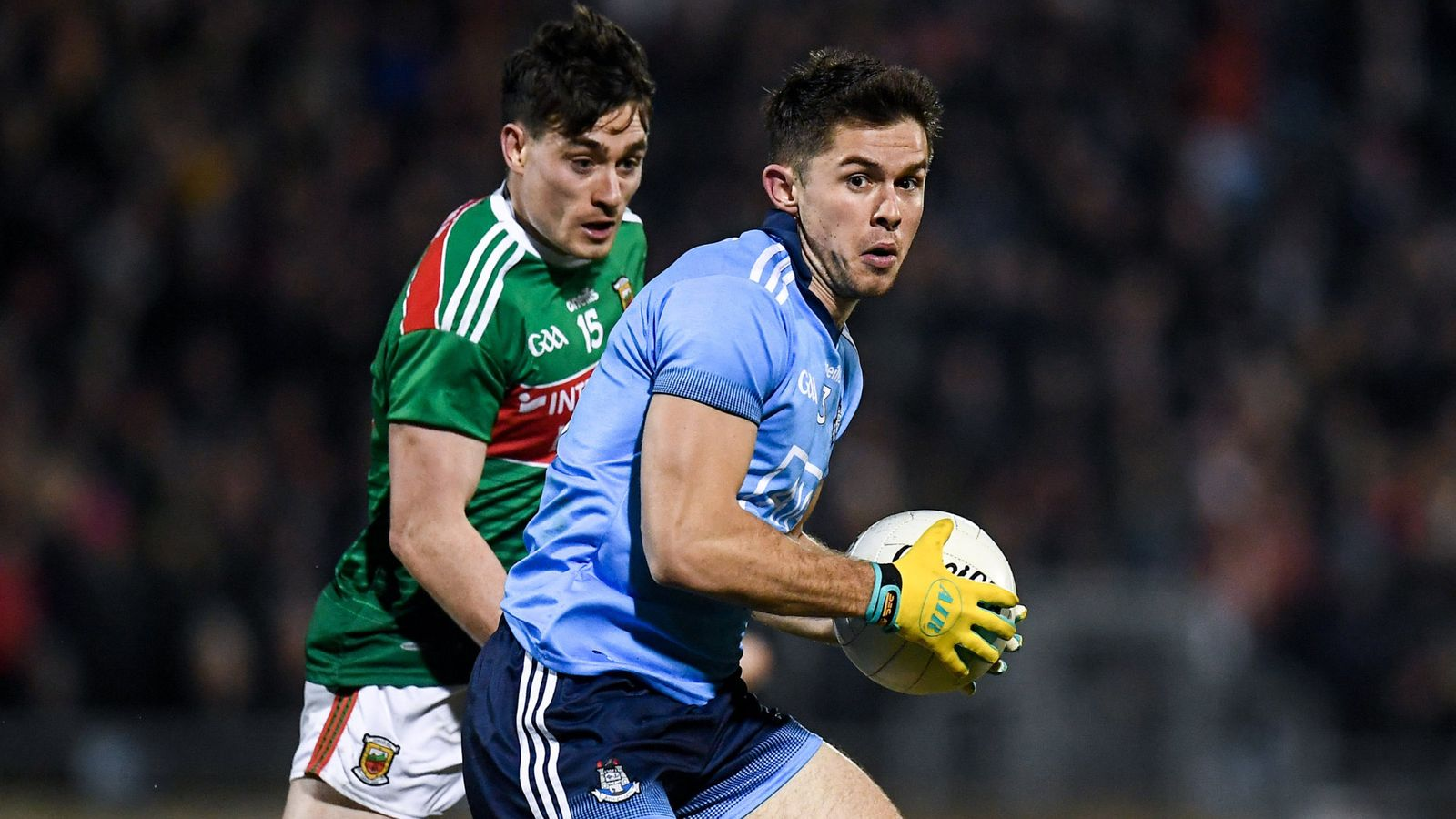 National League : Dublin and Kerry overcome Connacht opposition