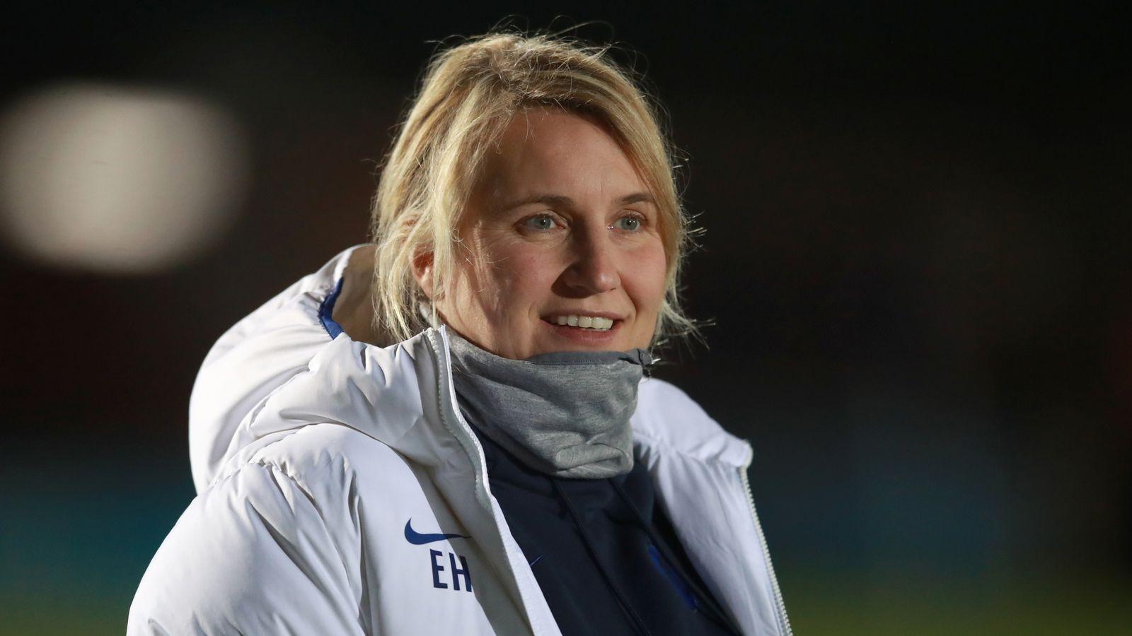 Coronavirus: Chelsea se asocia con Refuge UK para ayudar a las víctimas de abuso doméstico en forma aislada | Noticias de futbol 7