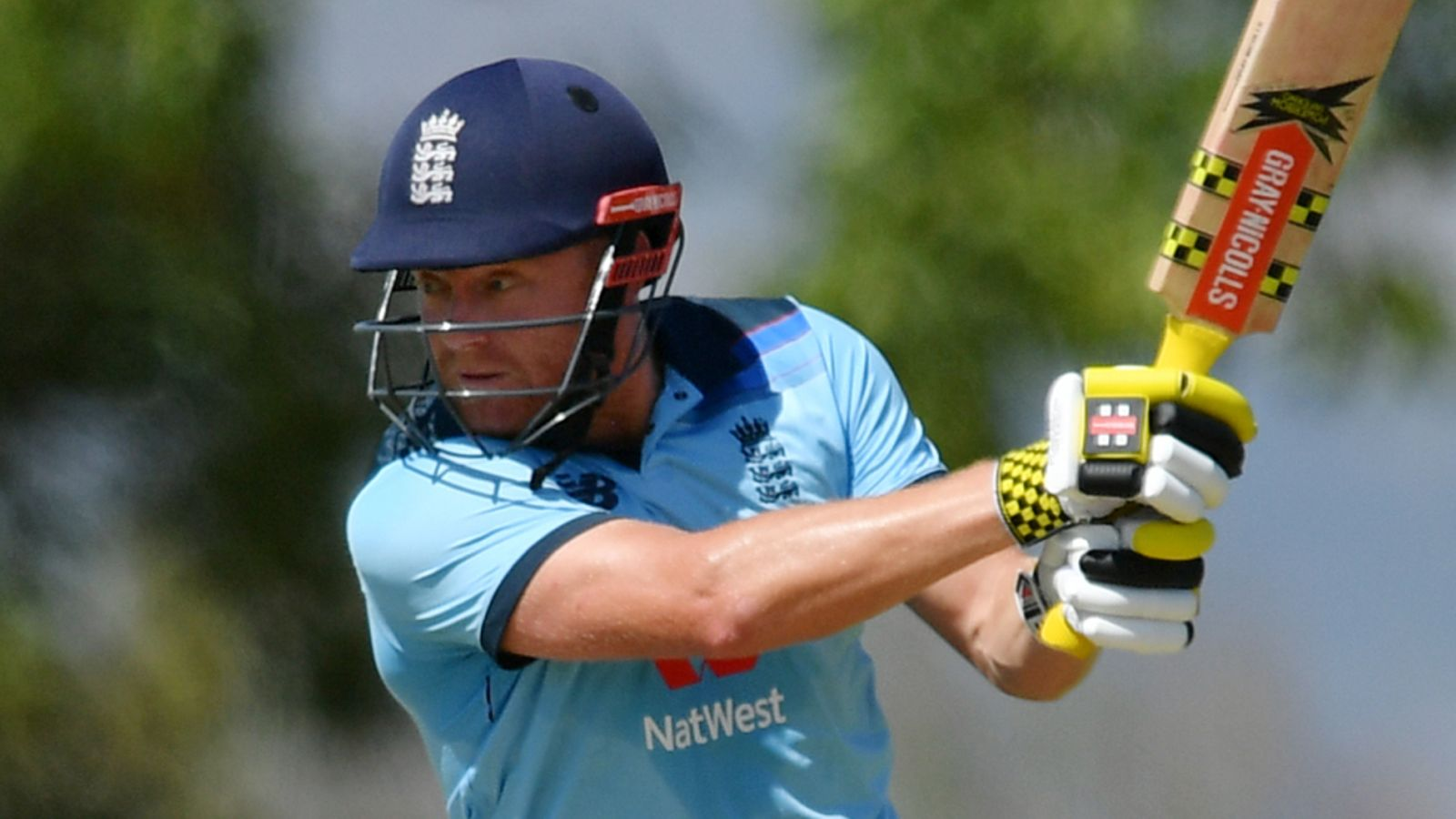 England name Jonny Bairstow and Moeen Ali in 24-man white-ball group ahead of Ireland ODIs