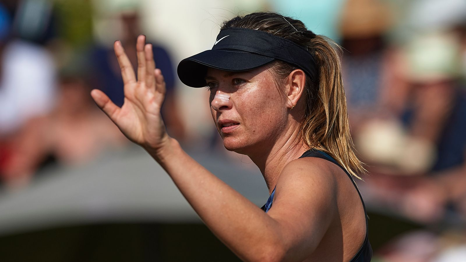 Maria Sharapova's 'sad' retirement the first of many to come, says Laura Robson