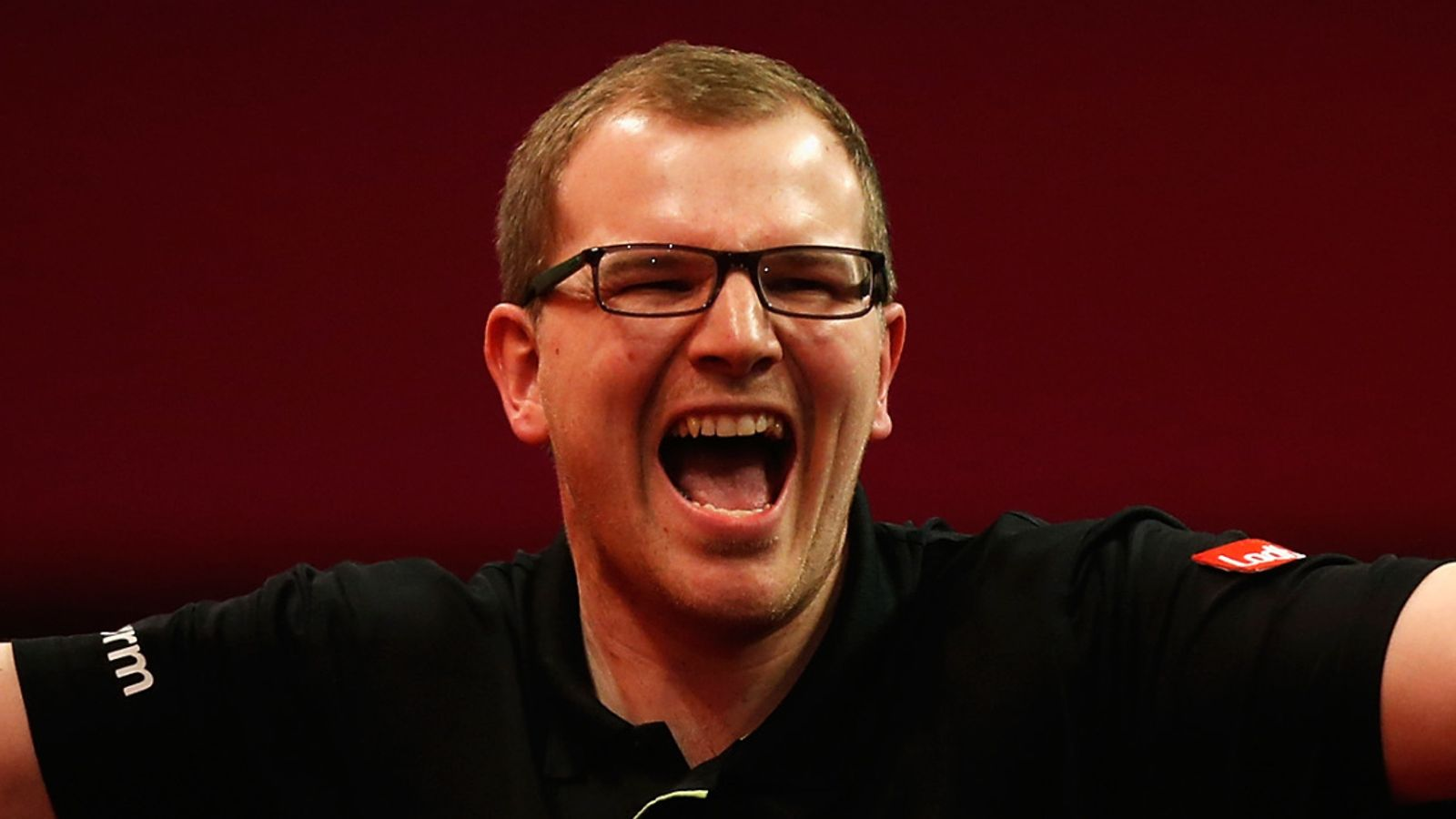 Mark Webster on opting against Q-School and losing his passion for playing darts