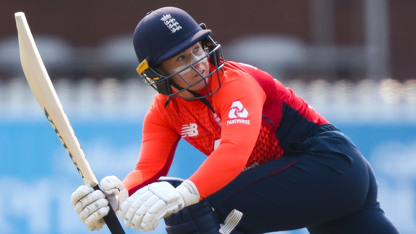 Heather Knight backs Tammy Beaumont as England 'finisher' at Women's T20 World Cup