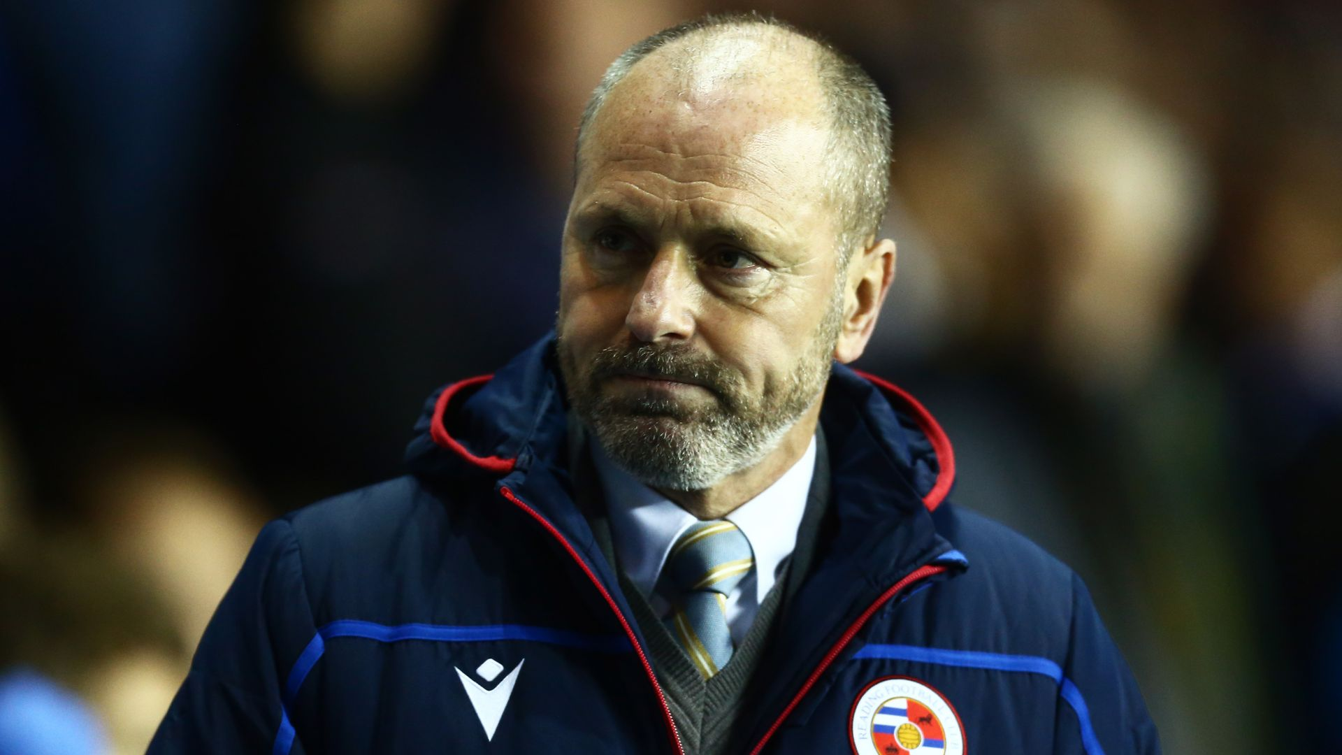 Bowen leaves Reading after Paunovic arrival
