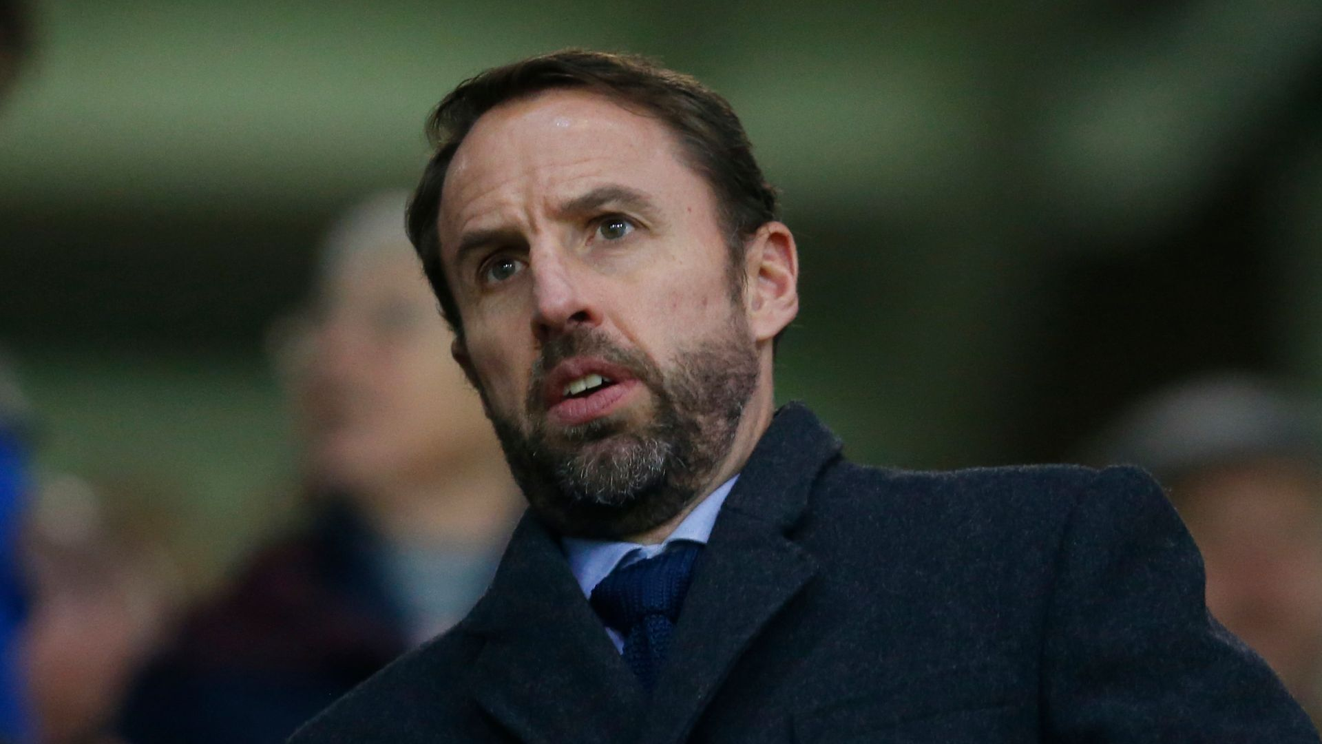 Southgate will not attend PL games