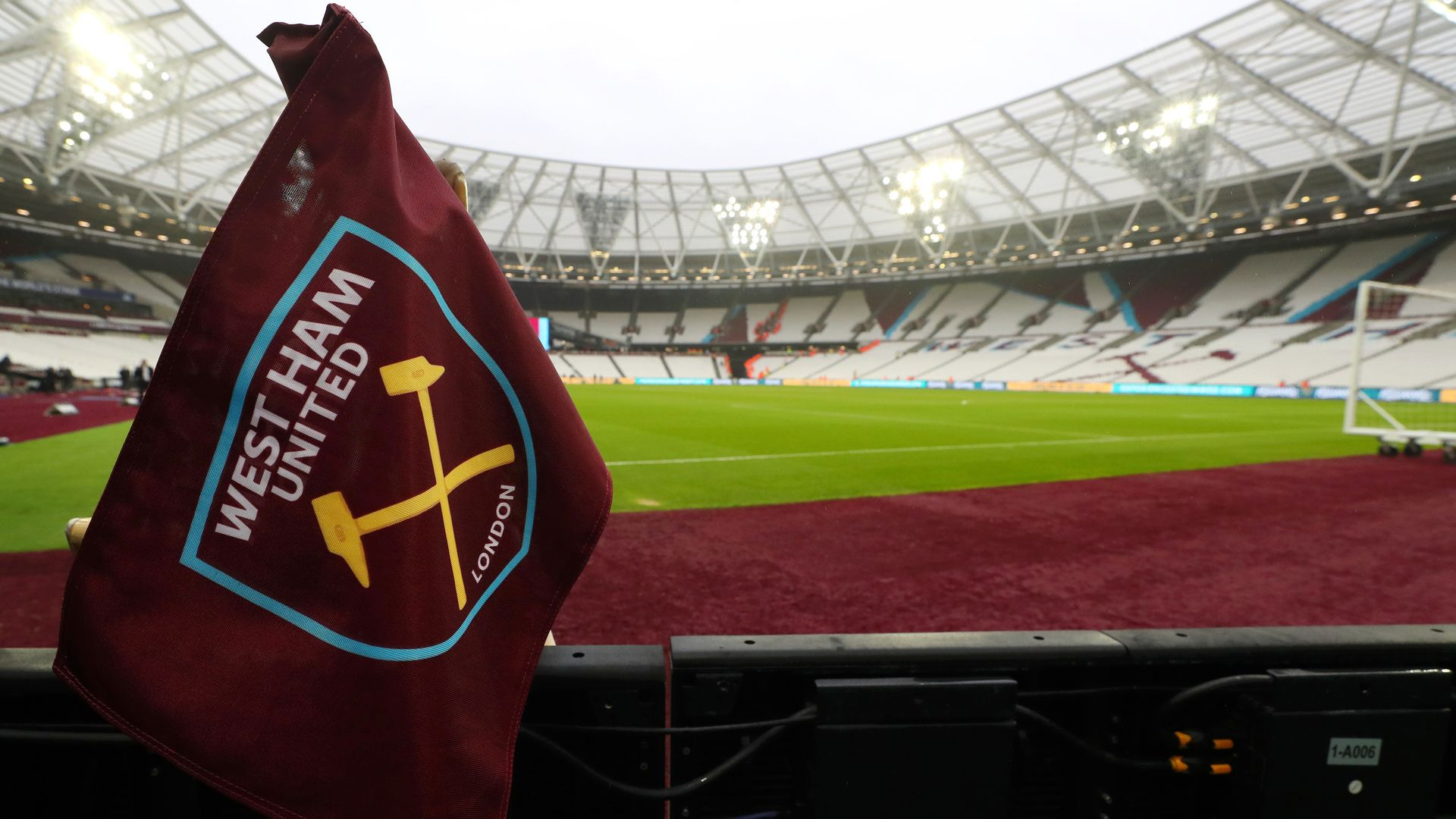 West Ham offer refund for final five home games