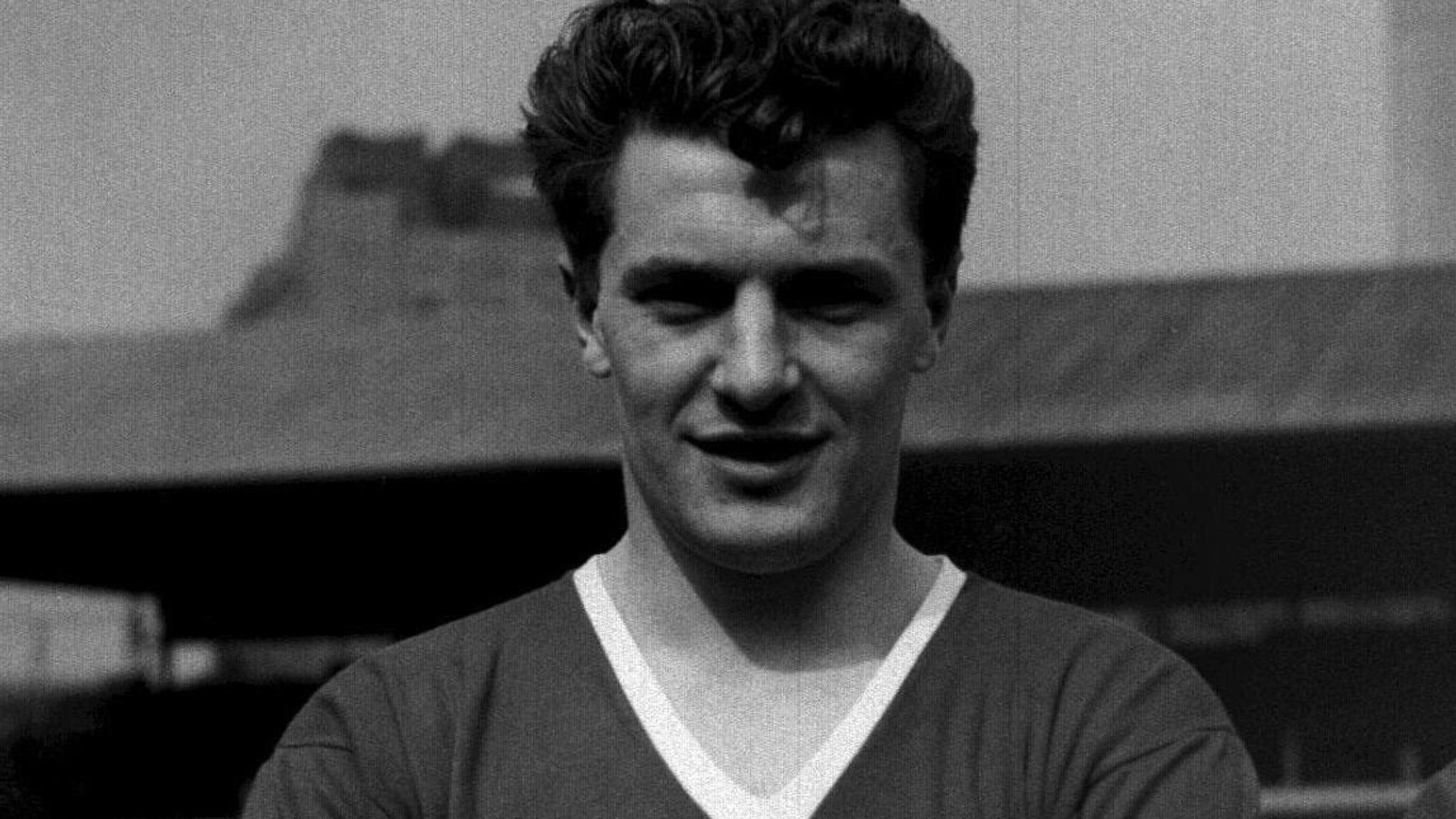 Busby Babes: Manchester United's fallen eight remembered