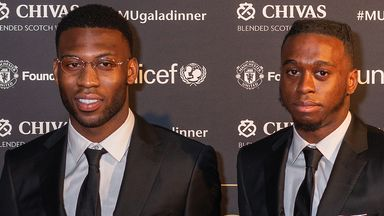 Fosu-Mensah, Wan-Bissaka renew bond at Man Utd