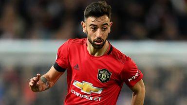 Man united transfer news sky sports