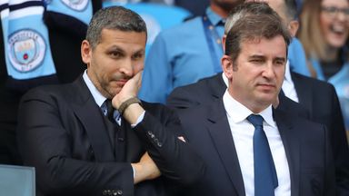 fifa live scores - Manchester City's CAS appeal hearing against European ban set to begin