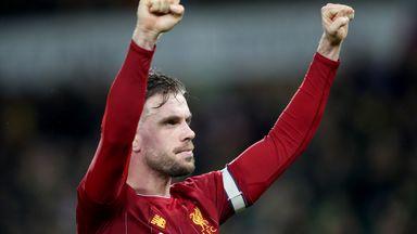 fifa live scores - When can Liverpool win the Premier League title?