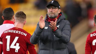 Hits and misses: Liverpool pass another test