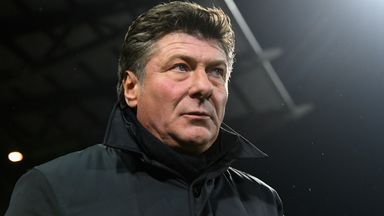 Walter Mazzarri has left Torino by mutual consent