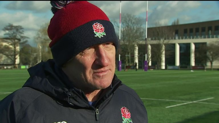Simon Middleton is hopeful England Women can sell over 10,000 tickets for the game against Wales at Twickenham Stoop amid rising crowds