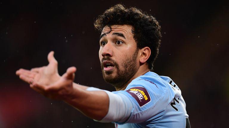 Aston Villa ha ganado solo dos de sus últimos 32 partidos como visitante de la Premier League (D5 L25)