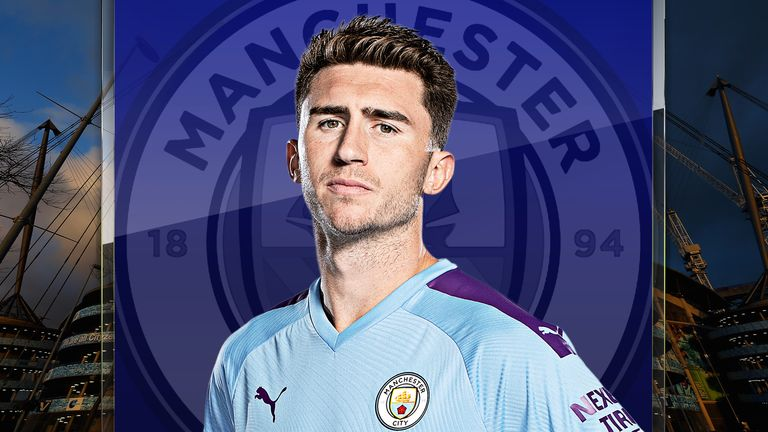 Aymeric Laporte's Manchester City return could transform Pep Guardiola's side