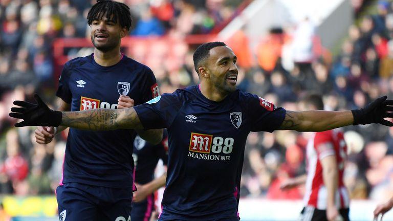 Burnley FC vs. AFC Bournemouth - 2/22/20 Premier League Pick, Odds & Prediction