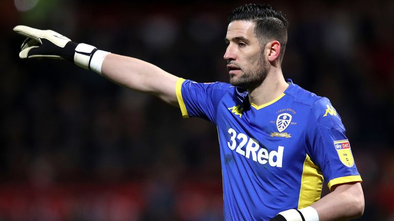 Leeds goalkeeper Kiko Casilla gets eight-game ban for racist language