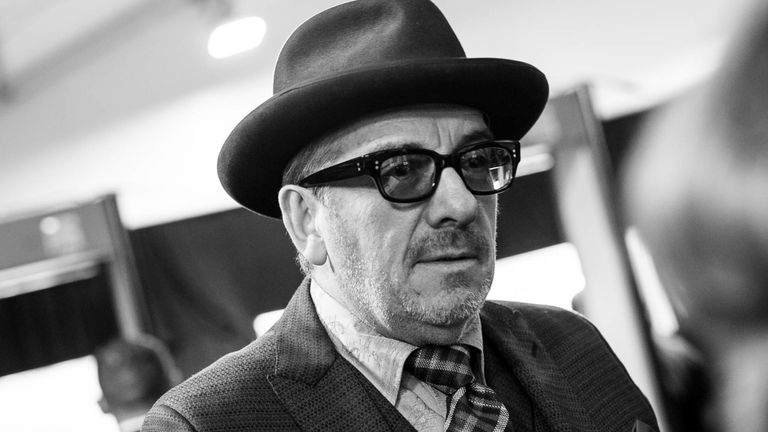 Elvis Costello wrote I Don't Want To Go To Chelsea back in 1978 and it remains pertinent today