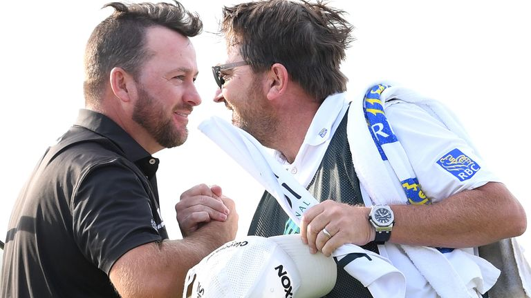 McDowell is now an 11-time winner on the European Tour
