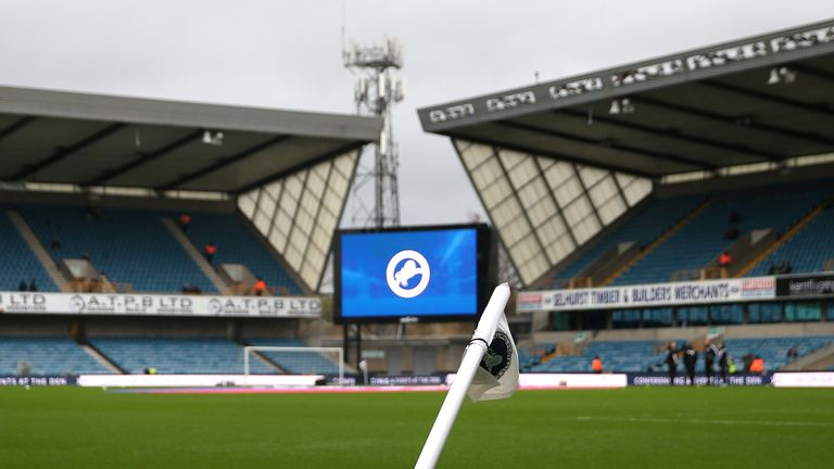 Millwall plan to increase capacity at The Den to 34,000