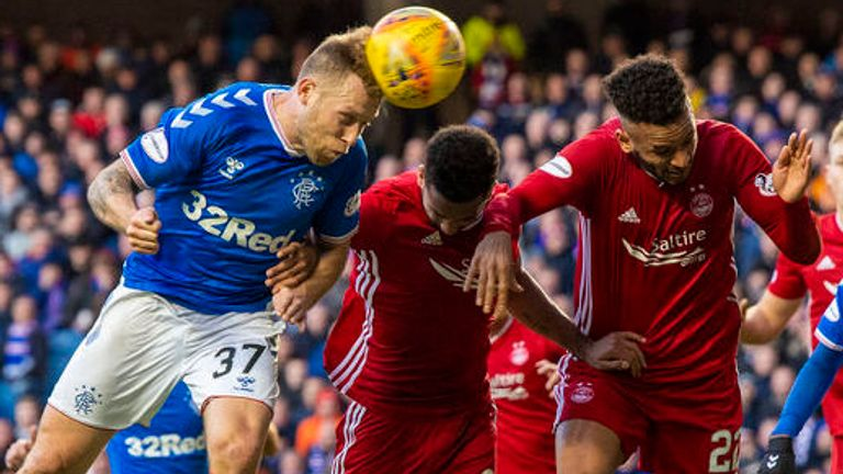 Scottish football will not resume until at least June 10