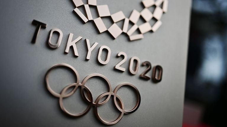 When will the Tokyo 2020 Olympics take place?