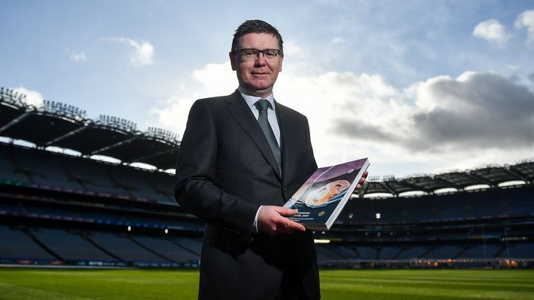 The GAA/Croke Park Financial Reports and Director General's Annual Report were released on Tuesday
