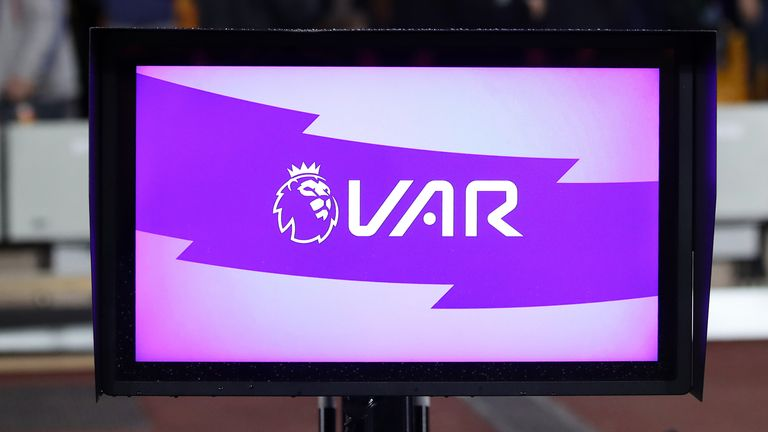 David Elleray expects pitchside monitors to be used more regularly in the Premier League next season