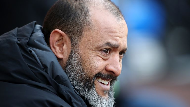 Nuno Espirito Santo's side could be in for a tough encounter against Olympiakos, thinks Charlie