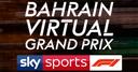 Bahrein GP Virtual F1 carrera revisión 1