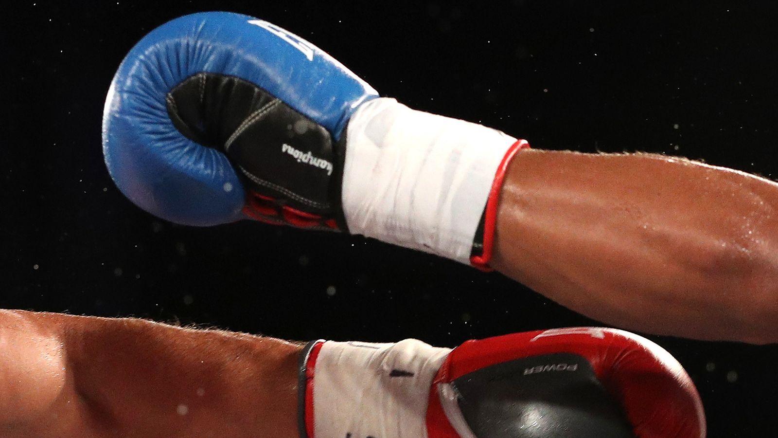 La Junta de Control del Boxeo Británico confirma que todos los eventos hasta finales de mayo serán suspendidos | Noticias del boxeo 57