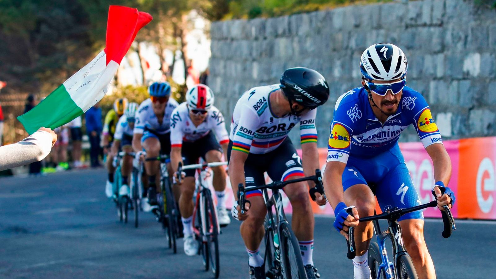 Cycling betting milan san remo betting tipsters on twitter