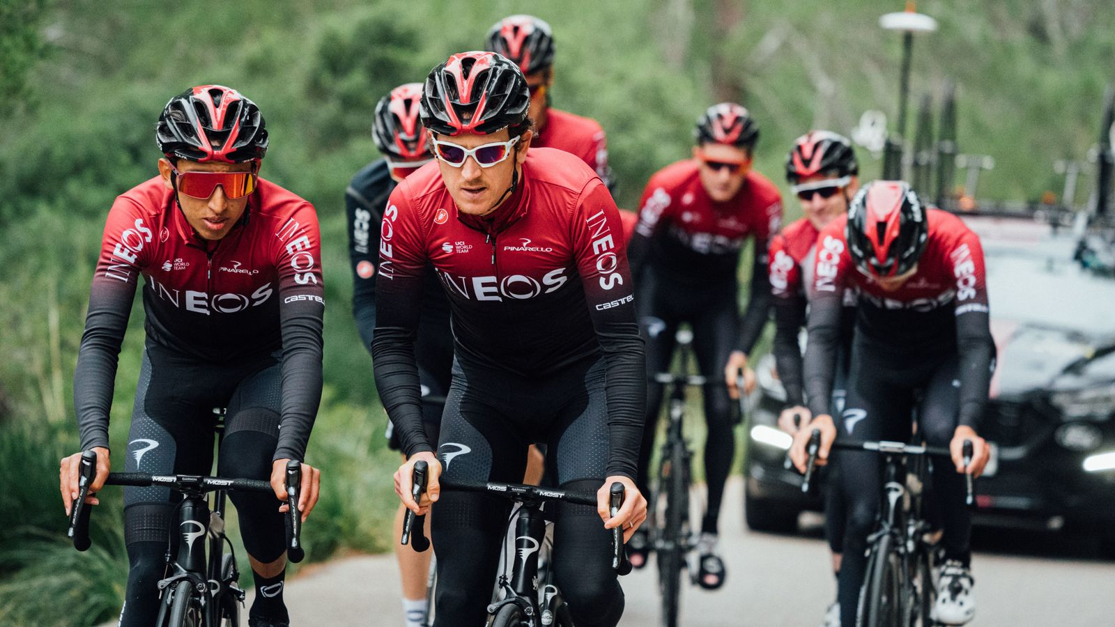 Team INEOS to temporarily stop racing after Nico Portal death and amid coronavirus concerns | Cycling News