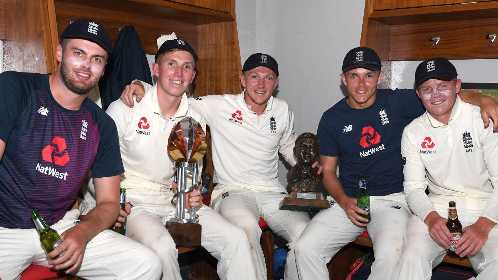 Ben Stokes dice que la planificación de las Cenizas 2021/22 de Inglaterra ha comenzado - Sky Cricket Podcast | Noticias de Cricket 19