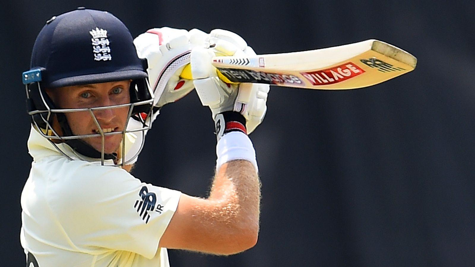 Prueba virtual: Joe Root y Jos Buttler pierden toneladas pero Inglaterra al mando | Noticias de Cricket 34