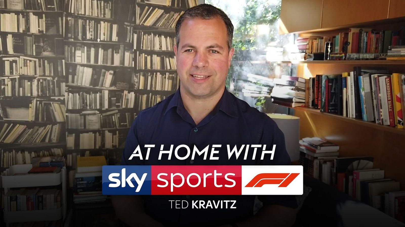 En casa con Sky F1: Ted Kravitz elige sus momentos favoritos 67