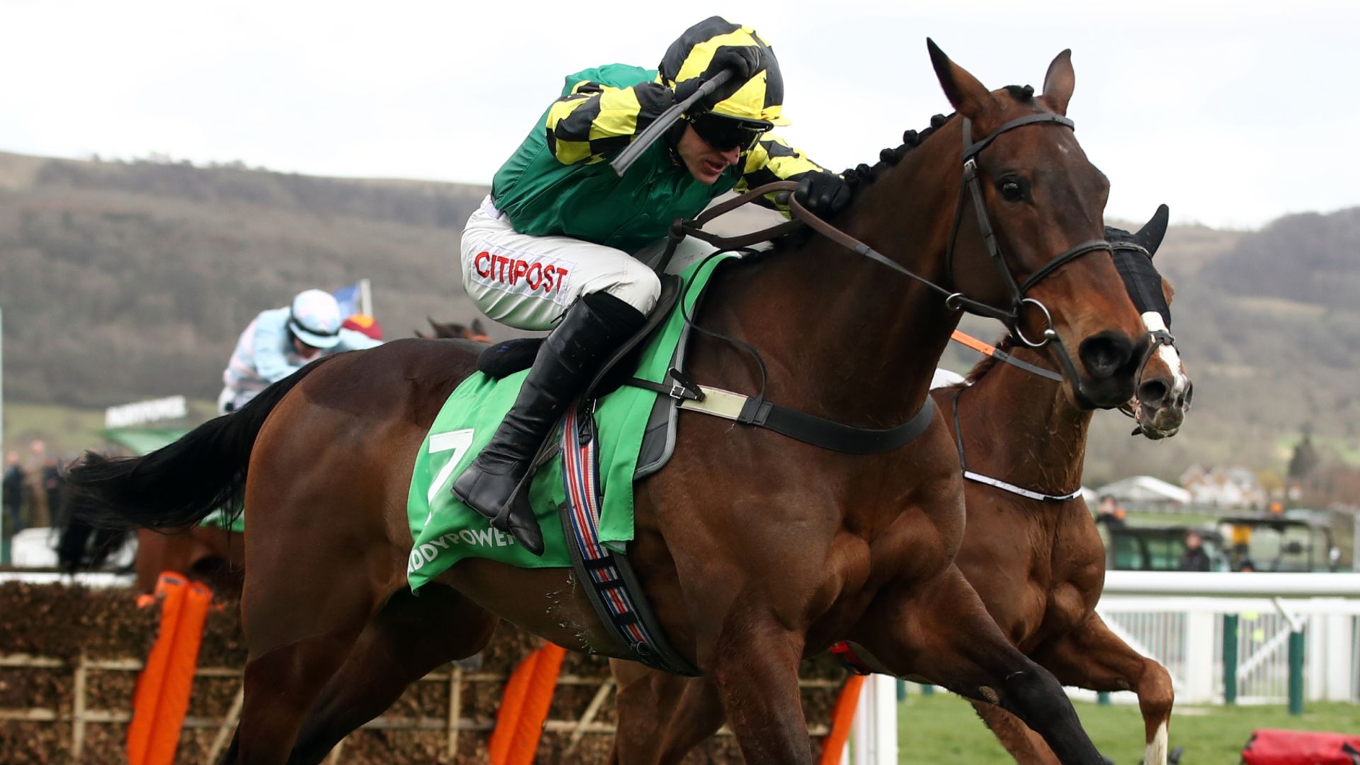 Wetherby return for Oscar - sky sports