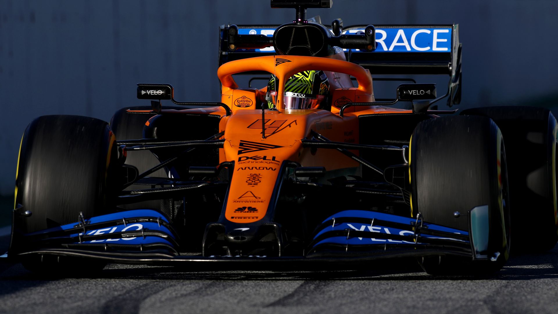 McLaren to cut 1,200 jobs across business