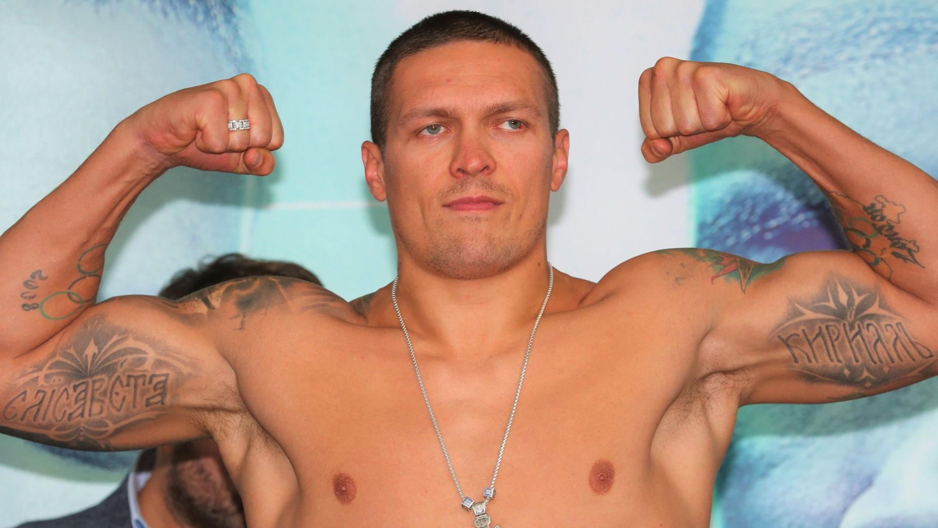 'Usyk is a genius – but how tough is he?'