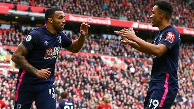 Wilson: I don't deserve a big move on current form